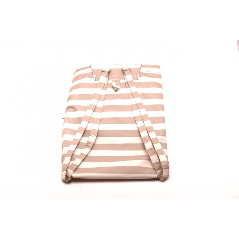 INVICTA - Heritage Minisac backpack - Ivory/Ecru