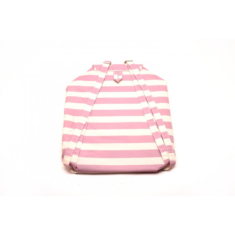 INVICTA - Heritage Minisac backpack - Pink/Ivory