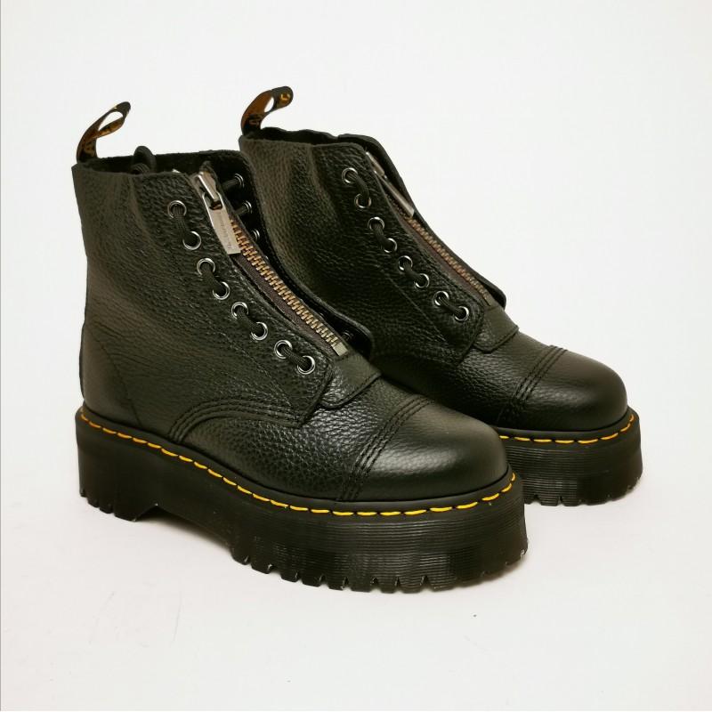 DR.MARTENS - Zipper Boots SINCLAIR