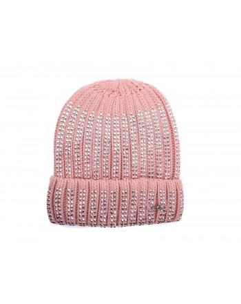 LIU- JO -  Cap ROSSELLA - Silver Pink