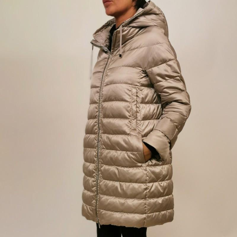 MAX MARA THE CUBE - NOVECA reversible down jacket - Black