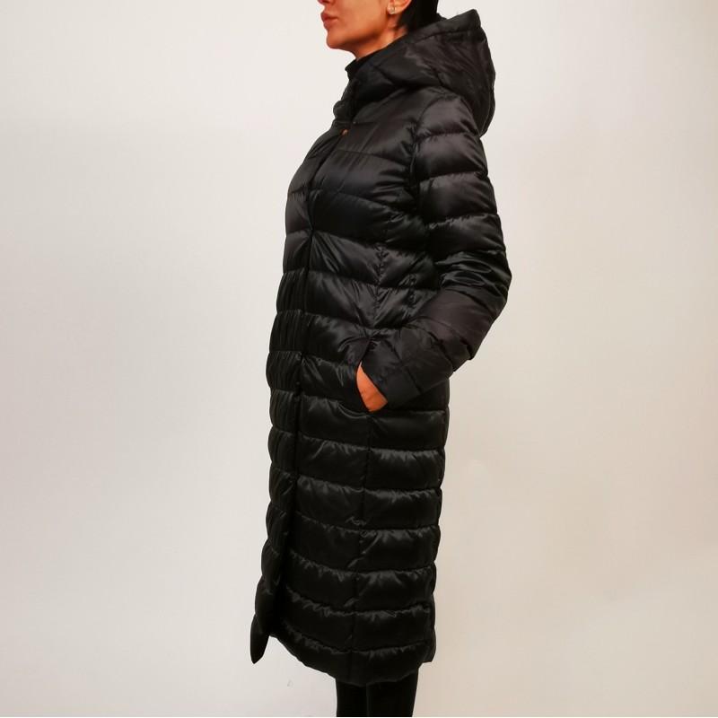 MAX MARA THE CUBE - NOVELU reversible down jacket - Black