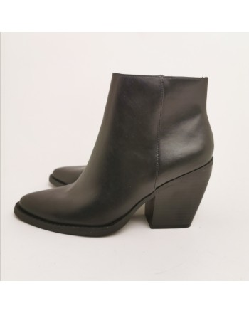 MADDEN GIRL  -  Black ankle boot