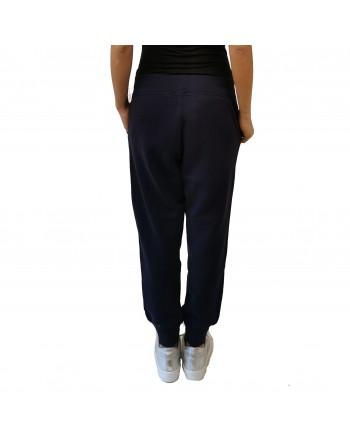 POLO RALPH LAUREN -  Pantalone jogging blu navy