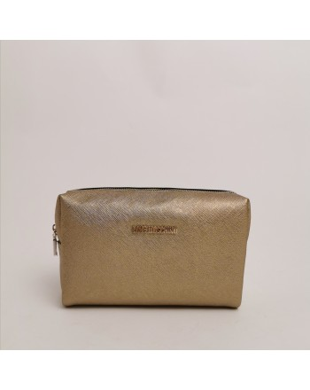 LOVE MOSCHINO -  Golden pochette