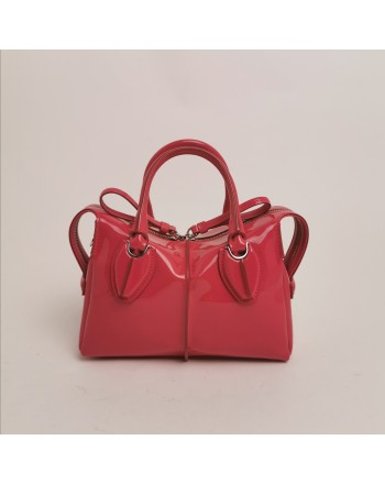 TOD'S - Duffle micro Any hadbag - Love potion