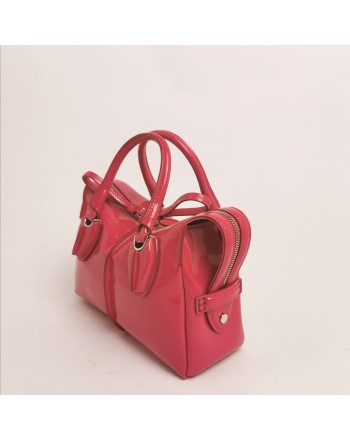 TOD'S - Borsa bauletto Any micro - Love potion