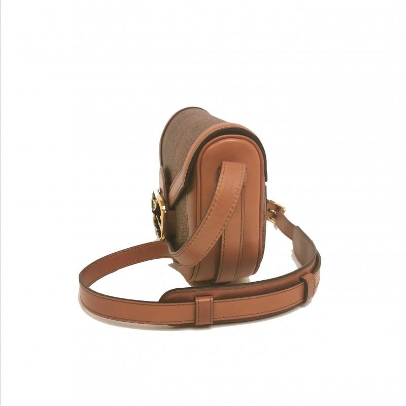 ETRO -Pegasus Logo Shoulder Bag - Paisley