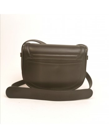 ETRO -Pegasus Logo Shoulder Bag - Black