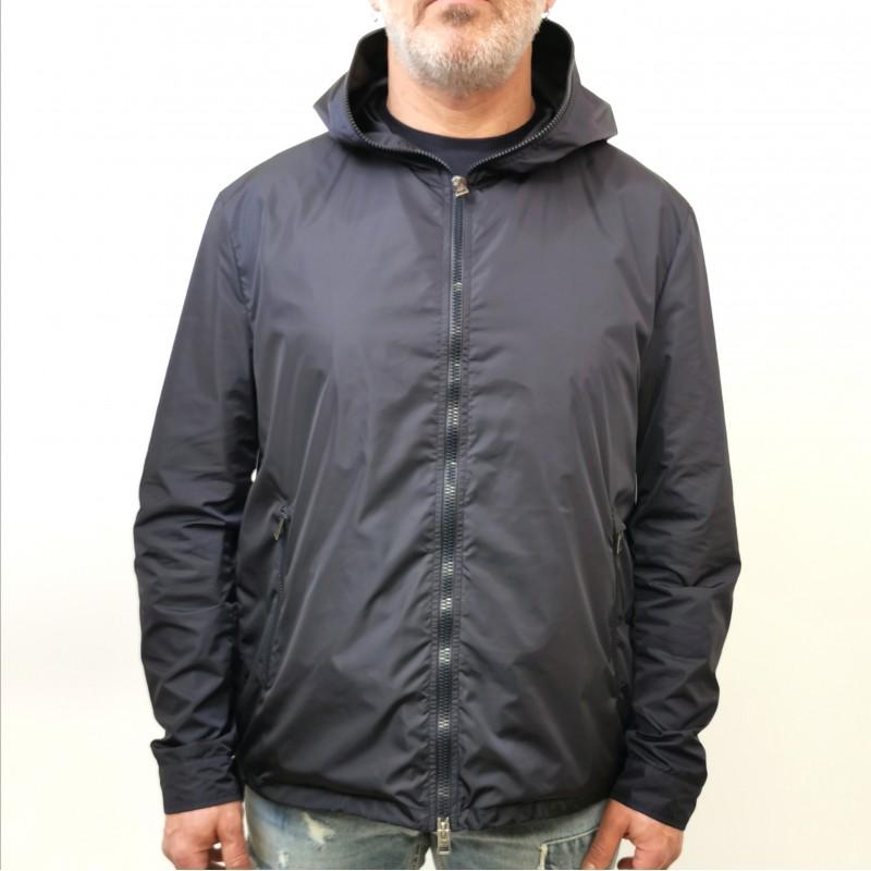 ETRO - Hood Jacket - Black