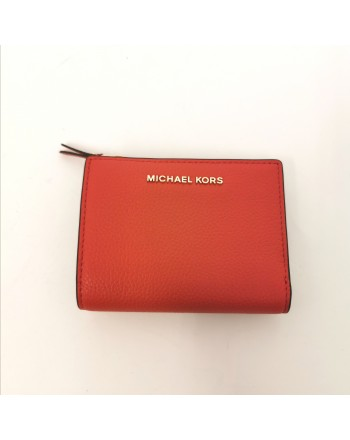 MICHAEL by MICHAEL KORS - Portafoglio MONEY PIECES - Bright Red
