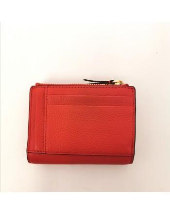 MICHAEL by MICHAEL KORS - Portafoglio MONEY PIECES - Bright Red