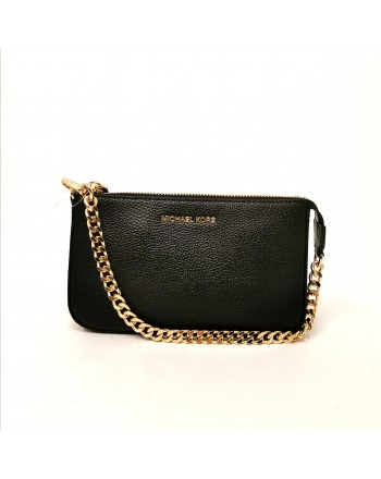 MICHAEL by MICHAEL KORS -MD CHAIN Bag - Black