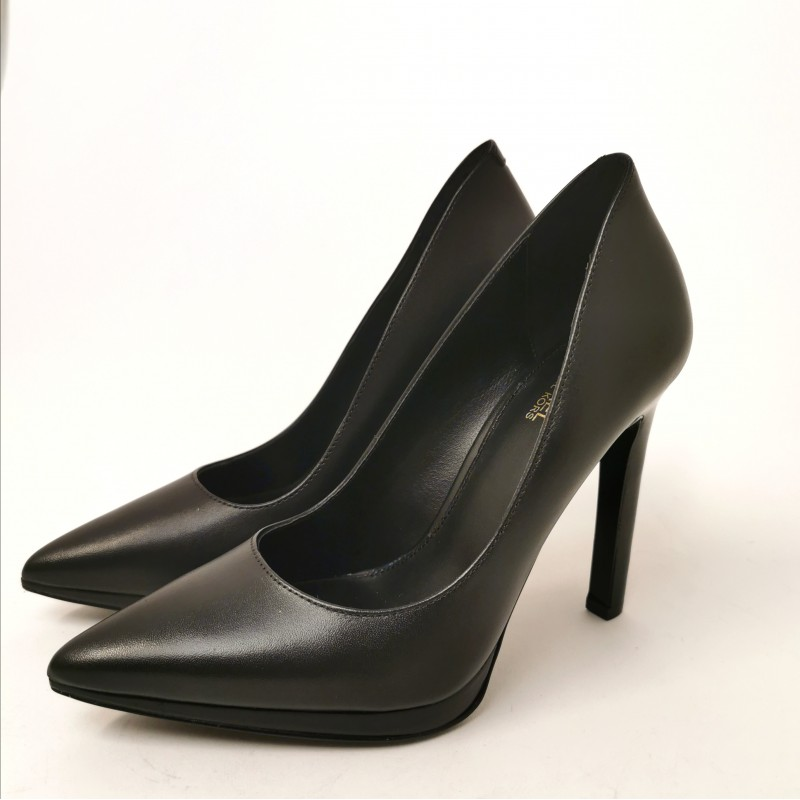 MICHAEL BY MICHAEL KORS -  Decollété Brielle Pump - Nero