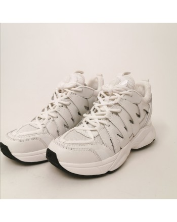 MICHAEL by MICHAEL KORS - Sneakers Hero - Bianco