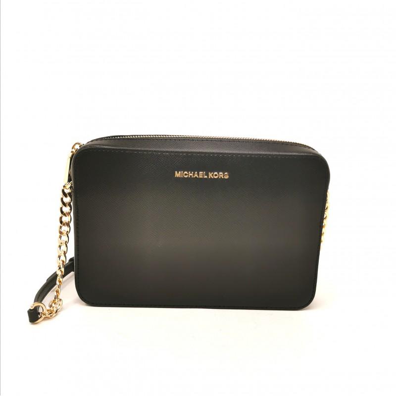 MICHAEL by MICHAEL KORS Crossbody Bag Black