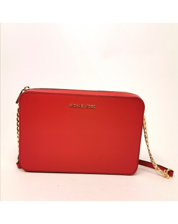MICHAEL by MICHAEL KORS - Borsa in Pelle CROSSBODIES - Bright Red