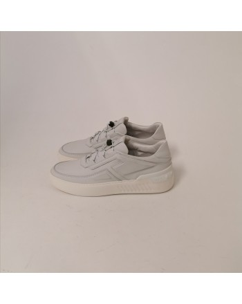 TOD'S - Leather Sneakers CASSETTA