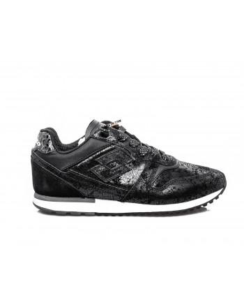 LOTTO LEGGENDA - Sneakers BRASIL - Nero