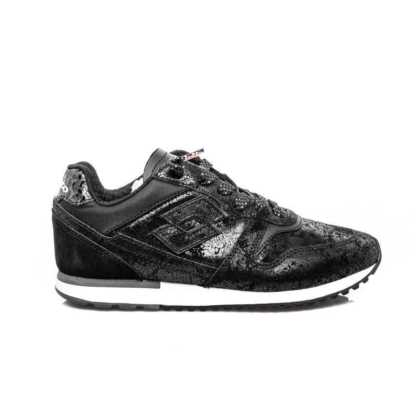 LOTTO LEGGENDA - Sneakers BRASIL - Black