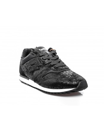 LOTTO LEGGENDA - Sneakers BRASIL - Black