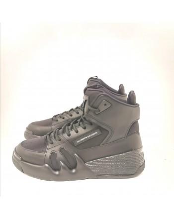 GIUSEPPE ZANOTTI - Babel Sneakers  - Black