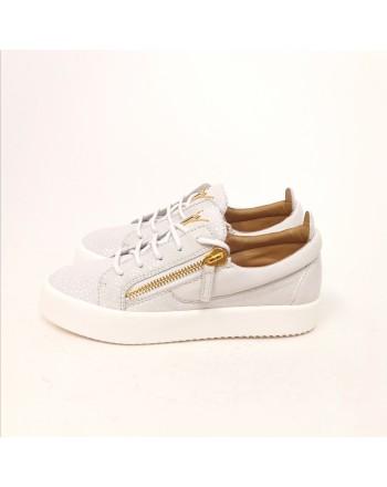 GIUSEPPE ZANOTTI - BONITA Sneakers - White
