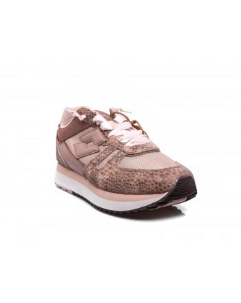 LOTTO LEGGENDA - Sneakers TOKIO PHITON - Beige/Rosa