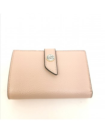 MICHAEL by MICHAEL KORS - TAB Wallet - Soft Pink