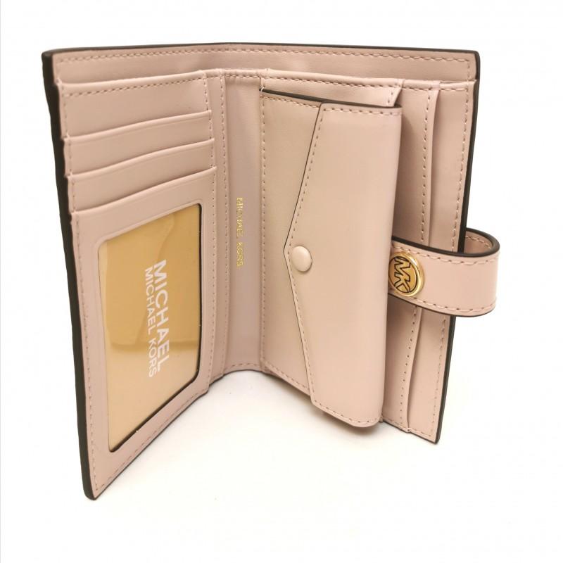 MICHAEL by MICHAEL KORS - TAB Wallet - Soft Pink