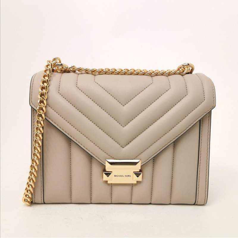 MICHAEL by MICHAEL KORS - Borsa WHITNEY - Light Sand
