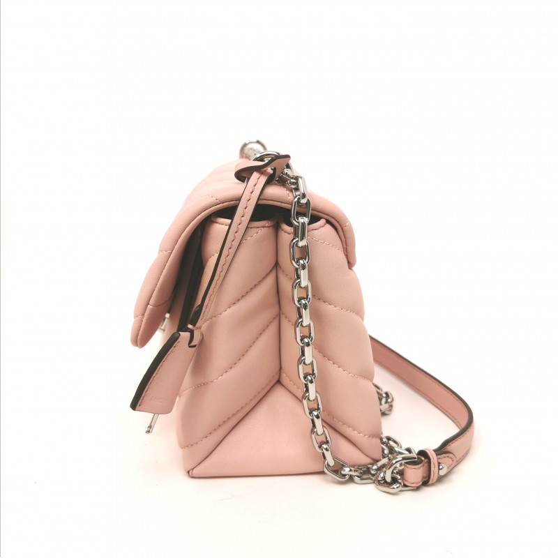 MICHAEL by MICHAEL KORS - MD CHAIN Padded Bag - Smokey Rose