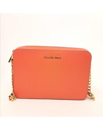 MICHAEL by MICHAEL KORS - XBODY Shoulder Bag Bag - Pink Grapefruit