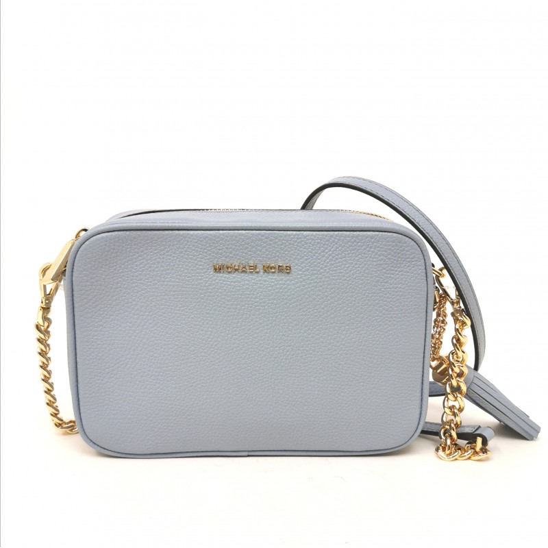 MICHAEL by MICHAEL KORS - Borsa a Spalla CAMERA - Pale Blue