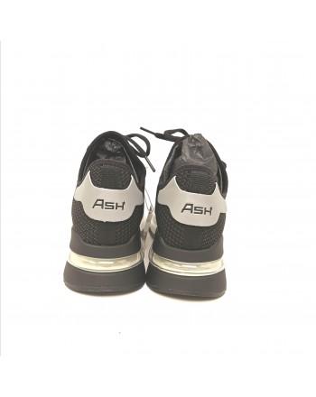 ASH - Krush Bis Sneakers - Black