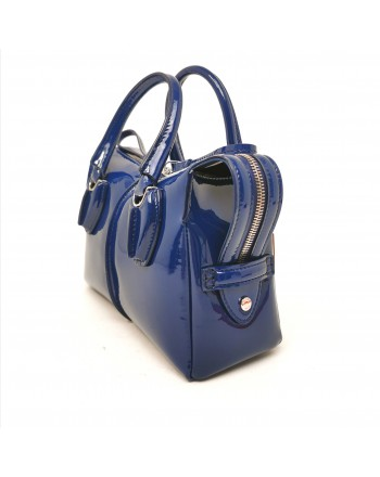TOD'S - Duffle micro Any Handbag - Light Indigo