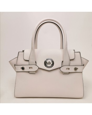 MICHAEL BY MICHAEL KORS - SATCHEL Bag - White