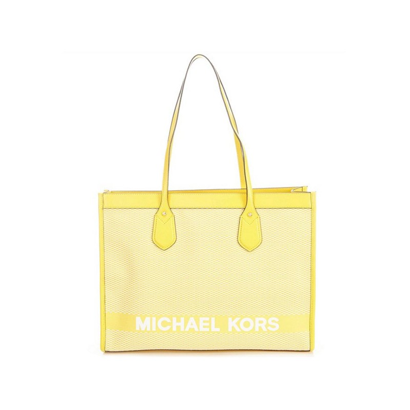 MICHAEL by MICHAEL KORS -Borsa LG TOTE - Sunflower