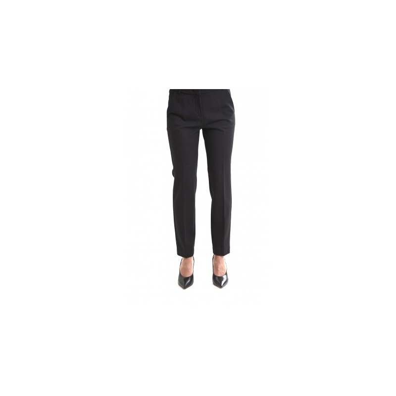 PINKO - BELLO trousers - Black