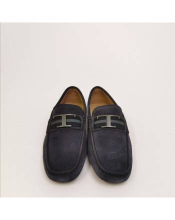 TOD'S - CITY Gommino loafer - Night