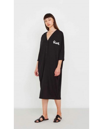5 PREVIEW KARI Dress - Black