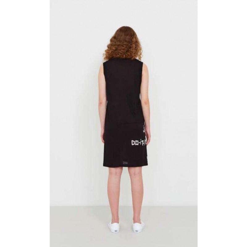 5 Preview - Tank Dress HEYA - Black