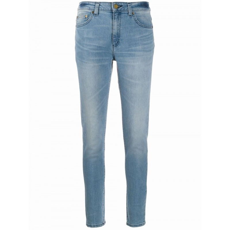 MICHAEL by MICHAEL KORS - Skinny Jeans - Light indigo