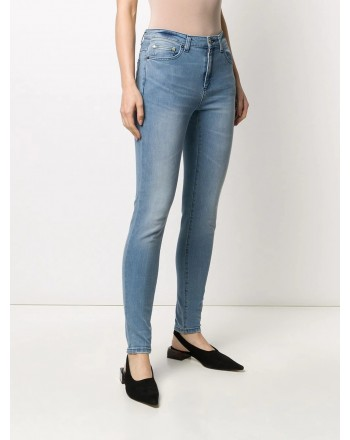 MICHAEL by MICHAEL KORS - Jeans skinny - Light indigo
