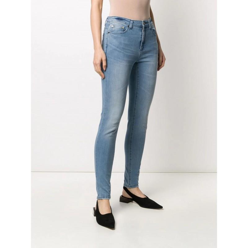 MICHAEL by MICHAEL KORS - Jeans skinny - Light indigo