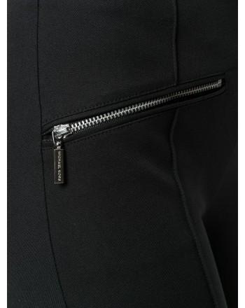 MICHAEL by MICHAEL KORS - Pantalone skinny con zip logate - Nero