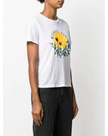 MICHAEL BY MICHAEL KORS - T-Shirt eco sostenibile - Bianco