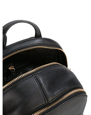MICHAEL BY MICHAEL KORS - RHEA Backpack - Black