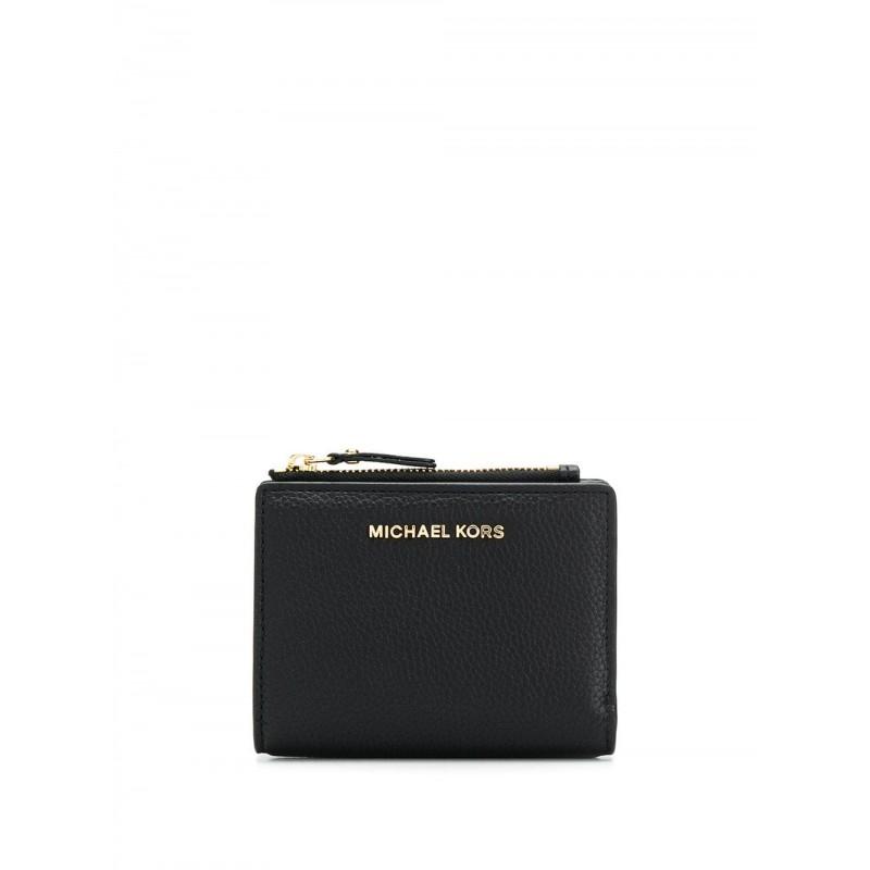 MICHAEL by MICHAEL KORS - Portafoglio MONEY PIECES - Nero