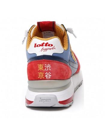 LOTTO LEGGENDA. -  Sneackers Tokyo Shibuya-214025